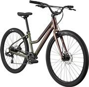 Cannondale Treadwell 3 Remixte Ltd 2021 - Hybrid Sports Bike