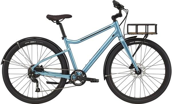 Cannondale Treadwell EQ 2021 - Hybrid Sports Bike