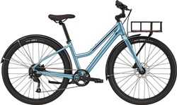 Product image for Cannondale Treadwell EQ Remixte 2021 - Hybrid Sports Bike