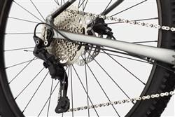 Cannondale Trail SE 4 Mountain Bike 2021 - Hardtail MTB