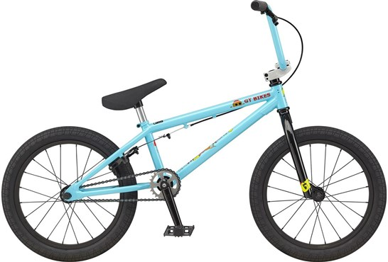 GT Jr Performer 18w 2021 - Kids Bike