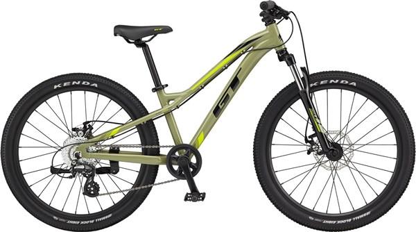 GT Stomper Ace 24w 2021 - Kids Bike
