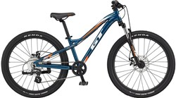 GT Stomper Ace 24w 2021 - Kids Bike