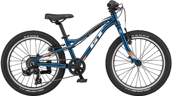 GT Stomper Ace 20w 2021 - Kids Bike