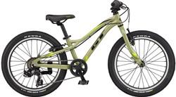 GT Stomper Ace 20w 2021 - Kids Bike