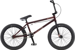 Product image for GT Team Signature BK 2021 - BMX Bike