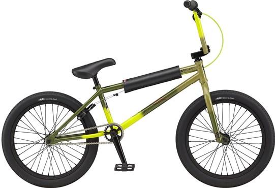 GT Team Signature Conway 2021 - BMX Bike