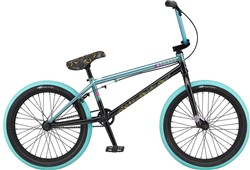 Product image for GT Team Mercado 20w 2021 - BMX Bike