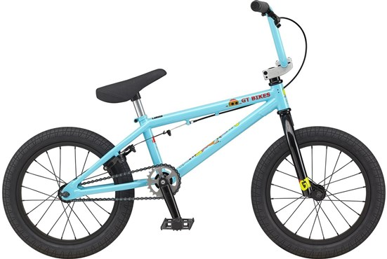 GT Lil Performer 16w 2021 - Kids Bike
