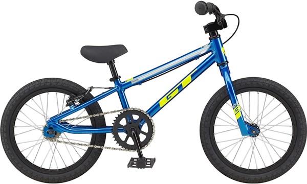 GT Mach One 16w 2021 - Kids Bike