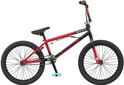 Product image for GT Slammer 2021 - BMX Bike