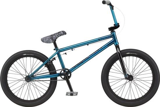 GT Performer 2021 - BMX Bike