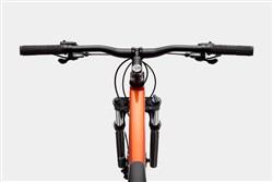 Cannondale Trail 6 Mountain Bike 2021 - Hardtail MTB