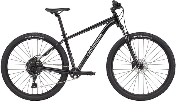 Cannondale Trail 5 Mountain Bike 2021 - Hardtail MTB