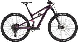 Cannondale Habit Carbon SE Mountain Bike 2021 - Trail Full Suspension MTB