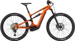 Cannondale Habit Neo 2 2021 - Electric Mountain Bike