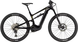 Product image for Cannondale Habit Neo 3 2021 - Electric Mountain Bike