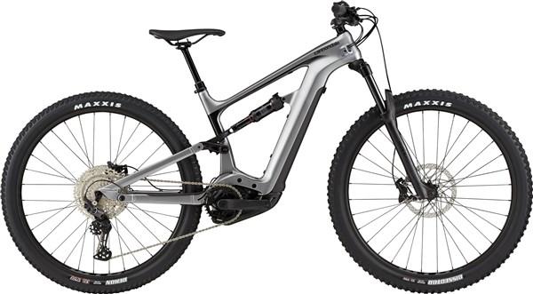 Cannondale Habit Neo 4+ 2021 – Electric Mountain Bike