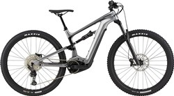 Product image for Cannondale Habit Neo 4+ 2021 - Electric Mountain Bike