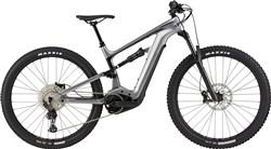 Cannondale Habit Neo 4+ 2021 - Electric Mountain Bike