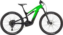 Cannondale Moterra Neo 3 Plus 2021 - Electric Mountain Bike