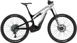 Product image for Cannondale Moterra Neo Carbon 1 2021 - Electric Mountain Bike
