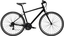 Cannondale Quick 6 2021 - Hybrid Sports Bike