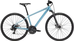 Cannondale Quick CX 4 Womens 2021 - Hybrid Sports Bike