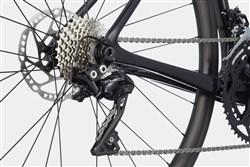 Cannondale SuperSix EVO Carbon Disc 105 2021 - Road Bike