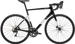 Cannondale SuperSix EVO Carbon Disc 105 2021 - Road Bike