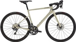 Cannondale SuperSix EVO Carbon Disc Ultegra Womens 2021 - Road Bike