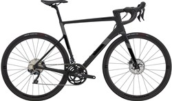 Product image for Cannondale SuperSix EVO Carbon Disc Ultegra 2021 - Road Bike