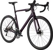 Cannondale SuperSix EVO Carbon Disc Ultegra 2021 - Road Bike