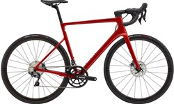 Cannondale SuperSix EVO Hi-Mod Disc Ultegra 2021 - Road Bike