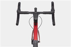Cannondale SuperSix EVO Hi-Mod Disc Ultegra 2021 - Road Bike
