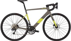 Cannondale SuperSix EVO Neo 2 2021 - Electric Road Bike