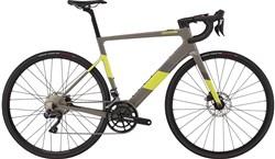 Cannondale SuperSix EVO Di2 Neo 2 2021 - Electric Road Bike