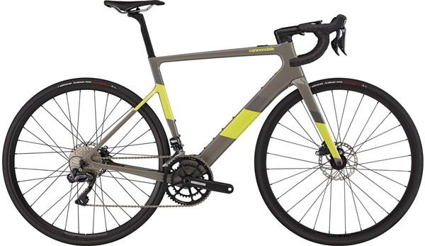 Cannondale SuperSix EVO Neo 2 2021 - Electric Road Bike