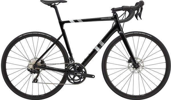 Cannondale CAAD13 Disc 105 2021 - Road Bike
