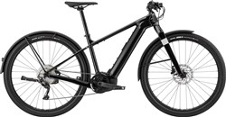 Product image for Cannondale Canvas Neo 1 2021 - Electric Hybrid Bike