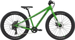 Cannondale Cujo 24w 2021 - Junior Bike