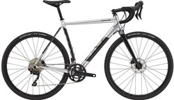 Product image for Cannondale CAADX 1 2021 - Cyclocross Bike