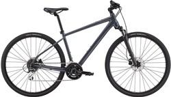Cannondale Quick CX 3 2021 - Hybrid Sports Bike
