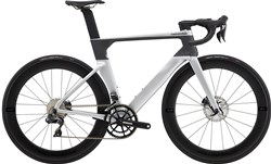 Product image for Cannondale SystemSix HiMod Ultegra Di2 2021 - Road Bike