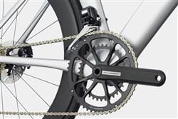 Cannondale SystemSix HiMod Ultegra Di2 2021 - Road Bike