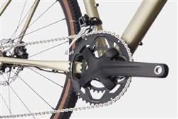 Cannondale Topstone 0 2021 - Gravel Bike