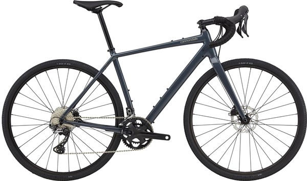 Cannondale Topstone 1 2021 - Gravel Bike