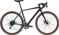 Cannondale Topstone 3 2021 - Gravel Bike