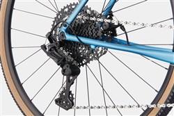 Cannondale Topstone 4 2021 - Gravel Bike