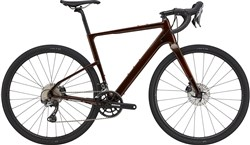 Product image for Cannondale Topstone Carbon 2 2021 - Gravel Bike